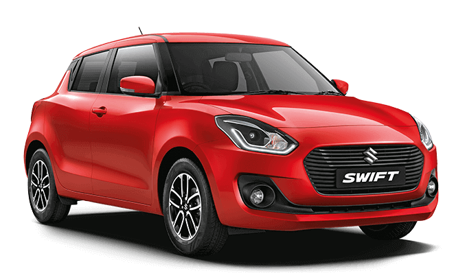 Maruti suzuki swift bs6 model