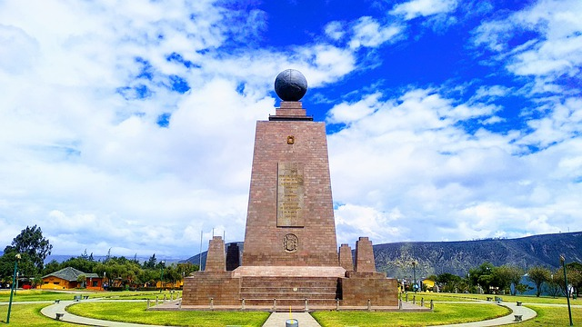 Quito - Top 8 Interesting Places around the World