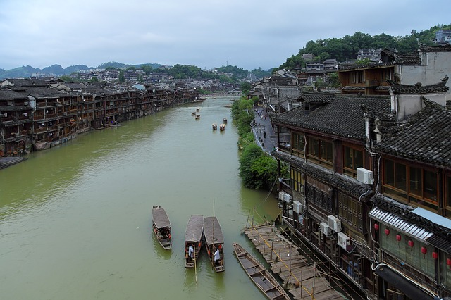 Fenghuang - Top 8 Interesting Places around the World