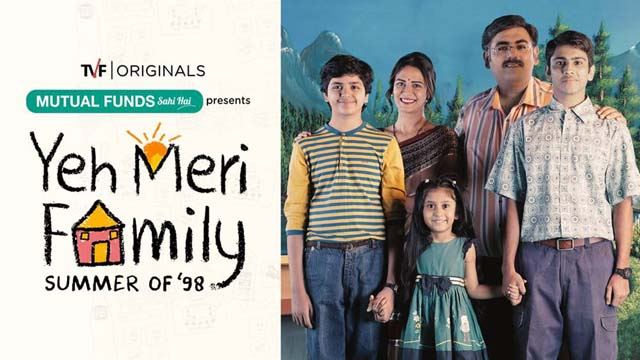 most-indian-web-series-yeh-meri-family