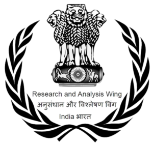 India_Research_and_Analysis_Wing_Intelligence_Agency