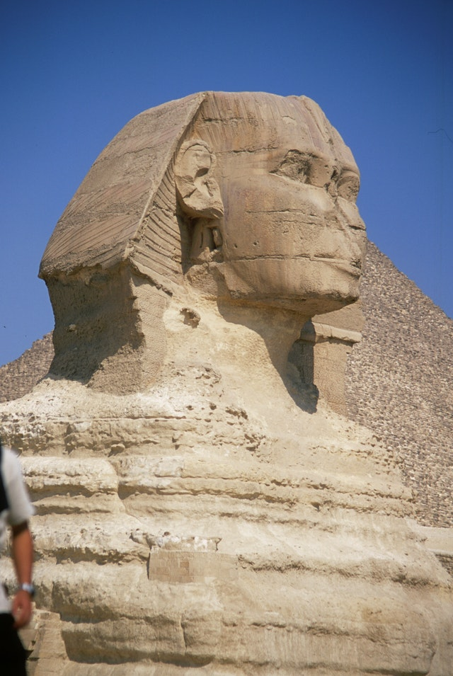 Great-Giza-Sphinx-Cairo-Egypt