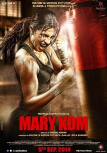 Most-Popular-Indian-Bollywood-Movies-Mary Kom