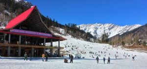 Top 10 Places to visit India with your Lover-manali